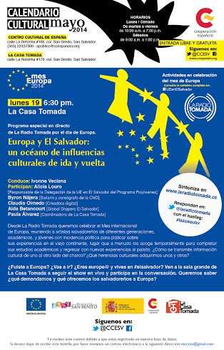 Día Internacional de Europa