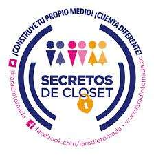 Secretos de Closet; sexualidad, emociones y género sin rodeos ni tapujos